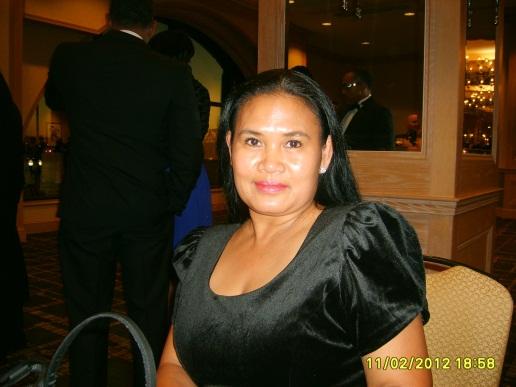 amelia amy secretary